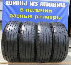 Dunlop Enasave, 225/55 R18