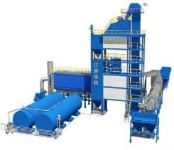 Асфальтобетонный завод LB500 производительностью 40 т/час