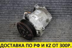 Компрессор кондиционера Renault Megane 2 F4R 2.0 контрактный