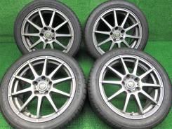 225/45/17 Dunlop Sport MAX