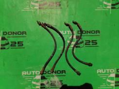 Шланги тормозные комплект Toyota Mark X GRX120