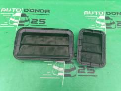 Вентиляция багажного отсека Toyota Prius NHW20
