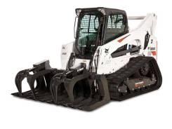 Bobcat T870, 2020