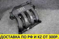 Коллектор впускной Renault Megane 2 F4R 2.0 контрактный