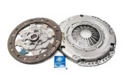 Комплект сцепления 3000951022 Sachs FORD Focus/C-Max/Mondeo, Volvo S40