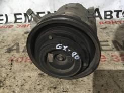 Компрессор кондиционера Toyota Mark II GX90