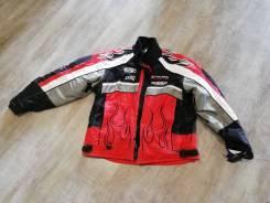 Мото куртка Polaris