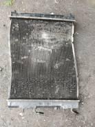 Радиатор двигателя Nissan Cube AZ10 CGA3DE