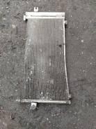 Радиатор кондиционера Nissan Cube AZ10 CGA3DE