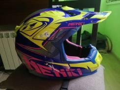 Мото шлем ХХL