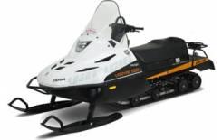 Снегоход Тайга Варяг 550 V (комплектация SE)
