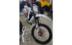 Мотоцикл кроссовый Spyracing 250 aluminum