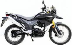 Мотоцикл Racer RC300-GY8 Ranger (VIN)