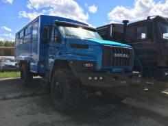 Урал Next 32551, 2019