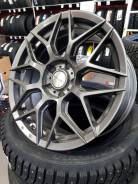 Диск 7,5 - 17 5x114.3 ET35 73.1 3940 Sakura wheels MK