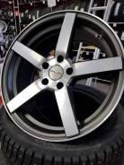 Диск 8.0 - 18 5x114.3 ET35 73.1 9140 Sakura wheels BF-P