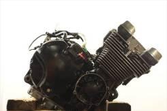 Контрактный двигатель Yamaha XJR400 H501E