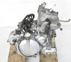 Контрактный двигатель Kawasaki KDX125 DX125AE