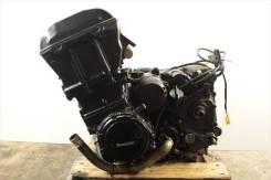 Контрактный двигатель Kawasaki ZZR1100 ZXT10CE
