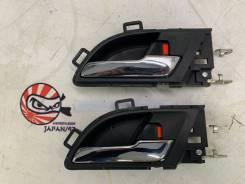 Ручка двери внутренняя правая Honda Cr-V RE4 #1