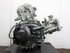 Контрактный двигатель Suzuki SV400 K508