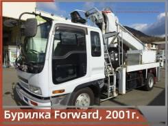 Forward, 2001