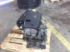 Двигатель Qr25 / QR25DE Nissan X-Trail T30 2,5 л 169 л. с.