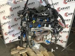 Двигатель VQ25 / VQ25DE Nissan Teana J32 2,5 л 182 л. с.