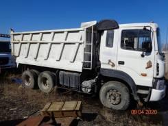 Самосвал Hyundai Mega Truck, В г. Хабаровске год, 2011