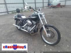 Harley-Davidson Softail Standart FXST 32298, 2003