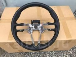 Кожаный RS Руль для Honda Fit ge6 ge7 ge8 ge9 gp1 gp4