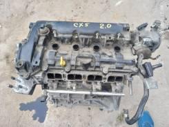 Двигатель 2,0 Mazda CX5 2012-2017 Mazda 6 (GJ/GL) 2013>