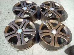 Mercedes диски R19x8.0J 5x112 ET60 dia 66,6 Borbet оригин