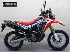 Honda CRF 250L RALLY ABS, 2017