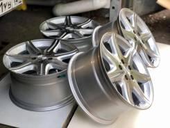 Новые, легкие, широкие диски Zeus Line R18