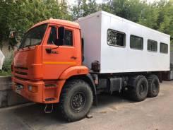 КамАЗ 4237-B2, 2013