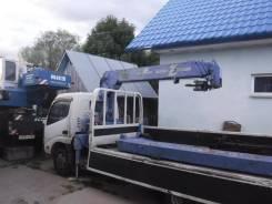 Продаю КМУ Tadano ZF 264 , без работы в РФ. Привоз 2020 год.