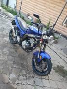 Taker 250, 2011