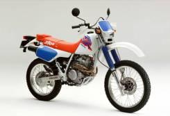 Honda xlr 250 md20 в разбор