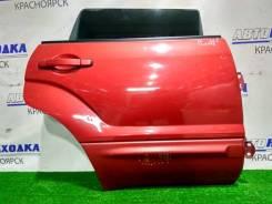 Дверь Subaru Forester 2002-2007 SG5 EJ20-T, задняя правая