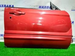 Дверь Subaru Forester 2002-2007 SG5 EJ20-T, передняя правая