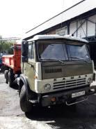 КамАЗ 53212, 1984