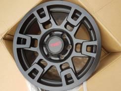 Новые диски R17 6/139,7 TRD
