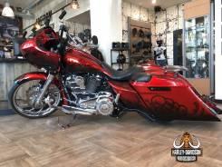 Harley-Davidson Road Glide, 2018