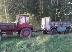 ХТЗ Т-16, 1985