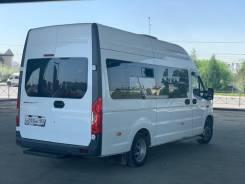 ГАЗ ГАЗель Next A65R32, 2017