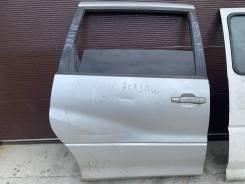 Дверь задняя правая Toyota Estima ASR30