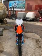 KTM 350 SX-F, 2019