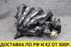 Коллектор впускной Mazda L3VE 2мод. контрактный