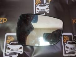 Стекло зеркала правого 876214L010 Hyundai Solaris 2010-2017